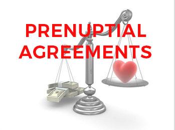 Utah Prenup Laws