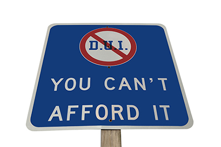 Don't Represent Yourself, Call a DUI Attorney